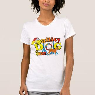 T-shirt Agilité de boxeur