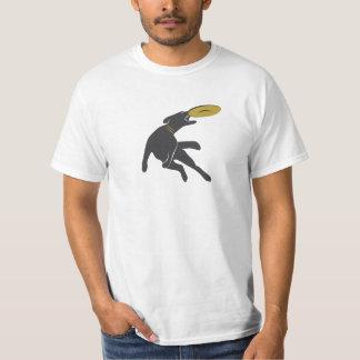 T-shirt Agilité de chien