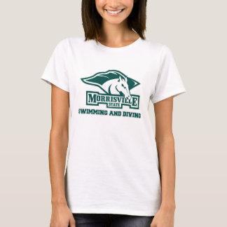 T-shirt Agneau, Tamara