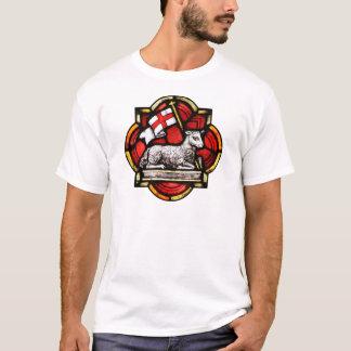 T-shirt Agneau victorieux