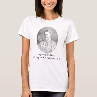T-shirt Agostino Steffani