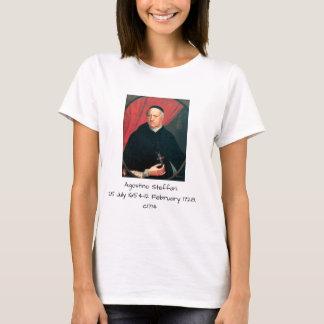 T-shirt Agostino Steffani, c1714