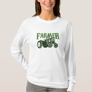 T-shirt Agriculteur