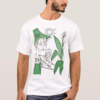 T-shirt Agriculteur confus