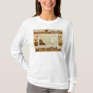 T-shirt Agriculture du Mexique