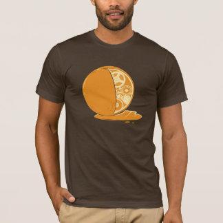 T-shirt Agrume de rouages