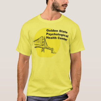 T-shirt aide phychogical