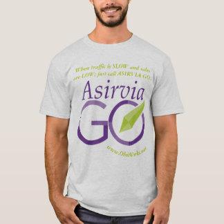 T-shirt aidez comment perdre le poids