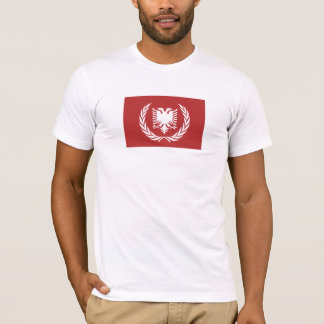 T-shirt Aigle albanais