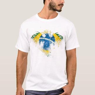 T-shirt Aigle Brésil