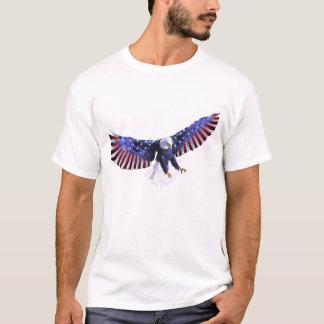 T-shirt Aigle chauve