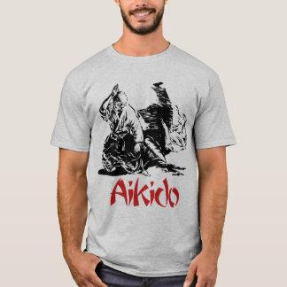 T-shirt aikido5