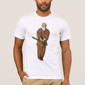 T-shirt Aikido 11