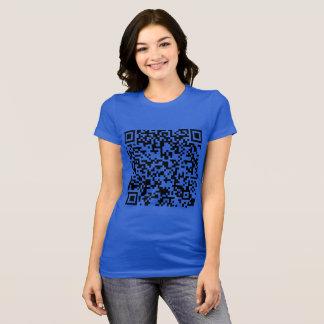 T-shirt Aileron - code - tee-shirt