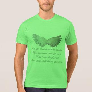 T-shirt Ailes d'anges