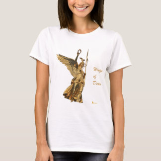 T-shirt Ailes du désir