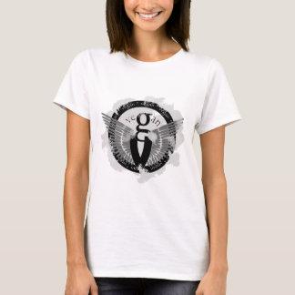 T-shirt Ailes végétaliennes