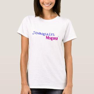 T-shirt Aimant de Joaquin - customisé