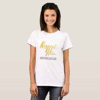 T-shirt Aimez-la - respectez-le - le 5h22 d'EPHESIANS - 33