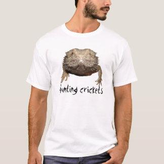 T-shirt Aimez-moi, aimez ma pièce en t de dragon