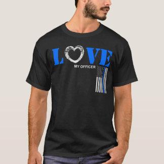 T-shirt Aimez mon dirigeant