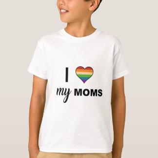 T-shirt Aimez vos mamans