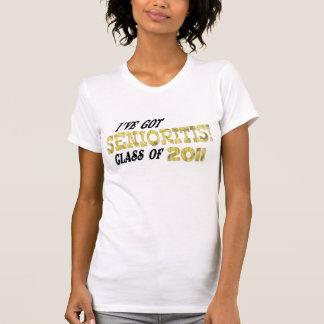 T-shirt aîné 2011