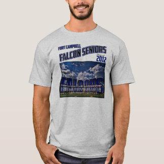 T-shirt Aînés de faucon