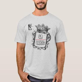 T-shirt Ainsi pièce en t de Bucc