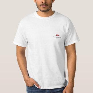T-shirt Air Boero II - Mer Style 2010