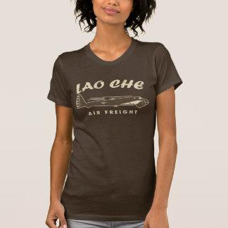 T-shirt Air freight3 de LAO-CHE