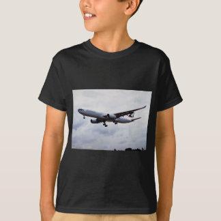 T-shirt Airbus A330