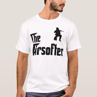 T-shirt Airsofting