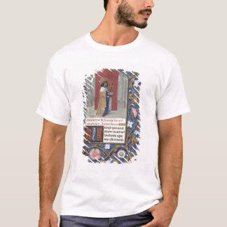 T-shirt Ajoutez Mme 54782 f.40 St David, du Hastings Hou