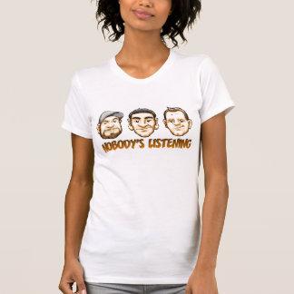 """T-shirt Ajustement décontracté du logo T de """"types"""" de"""