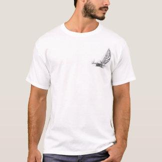 T-shirt Ajustez les voiles…