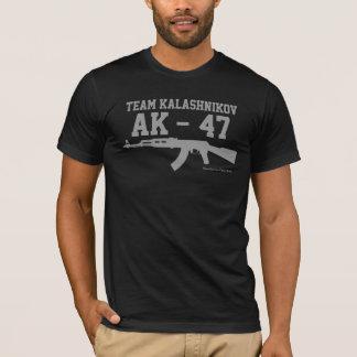 T-shirt AK-47 - chemise de l'équipe AK