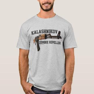 T-shirt AK-47 - produit répulsif de zombi