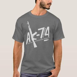 T-SHIRT AK-74