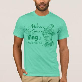 T-shirt Akbar le grand