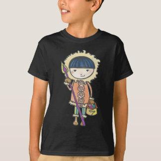 T-shirt Akiou le petit inuit