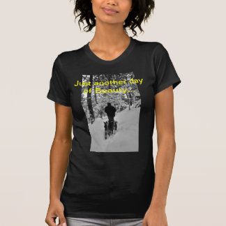 T-shirt Akita : Le meilleur ami de l'homme II