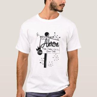 T-shirt Akron Jojo et poulet