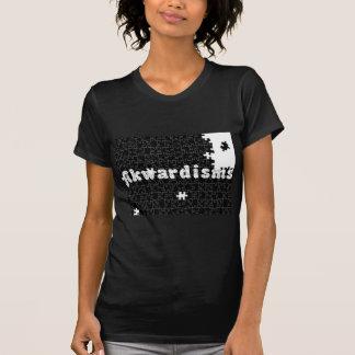 T-shirt Akwardisms