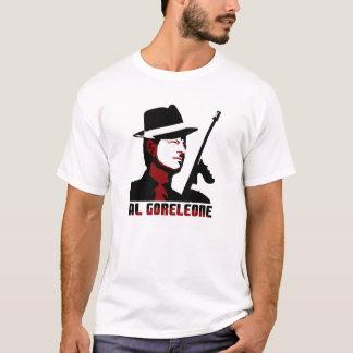 T-SHIRT AL GORELEONE