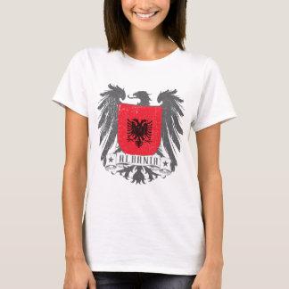 T-shirt albaniashield