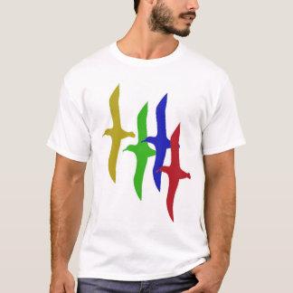 T-shirt Albatros