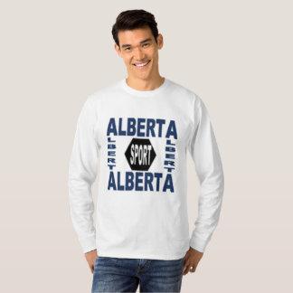 T-SHIRT  ALBERTA  SPORT