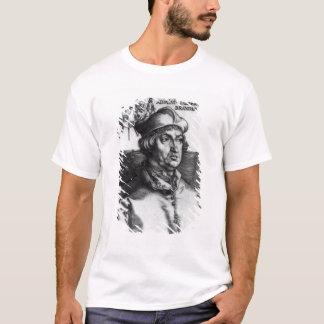 T-shirt Albrecht de Brandebourg, 1519