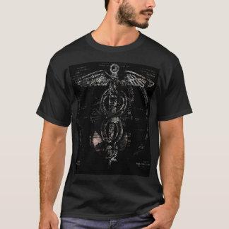 T-shirt Alchimique